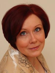 Nicky Wells Author Photo
