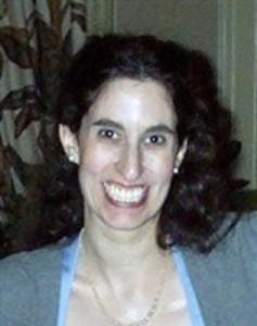 Andrea Buginsky author photo
