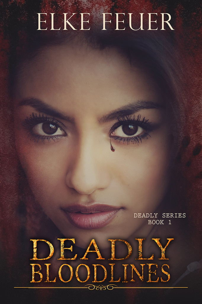 Deadly Bloodlines cover