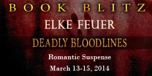 Elke Feuer Deadly Bloodlines