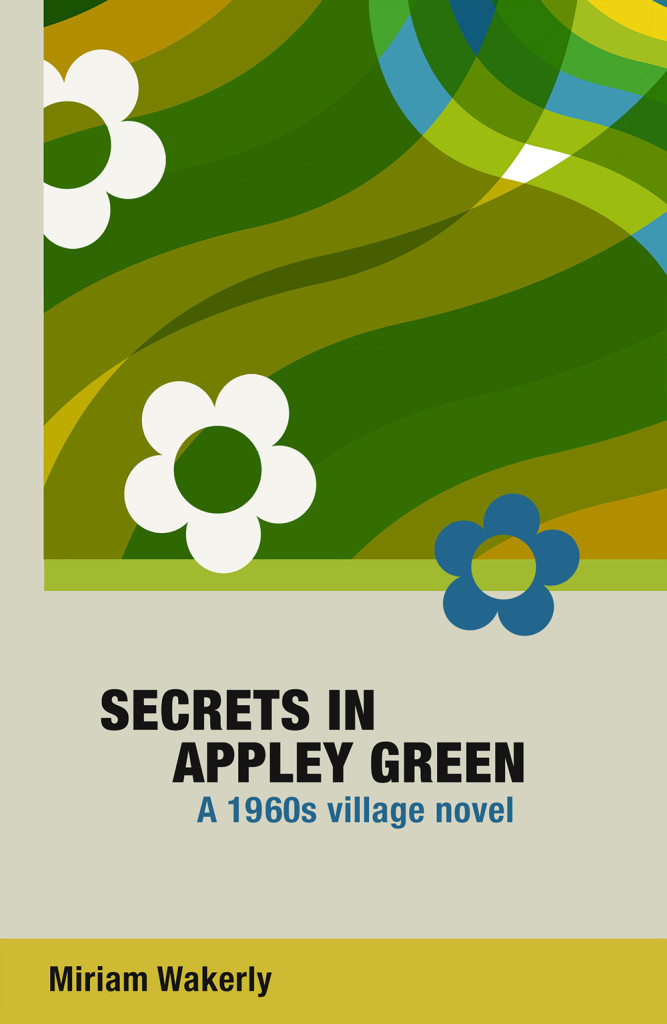 Secrets of Appley Green cover